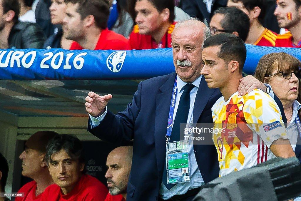 Monntag Europameisterschaft In Frankreich Paris Achtelfinale News Photo Getty Images
