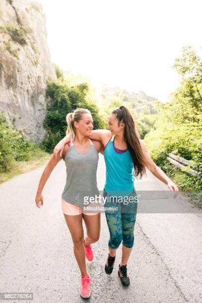 Training couple goals