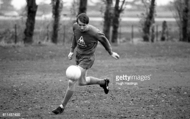 Training image of Joey Jones Joey Jones