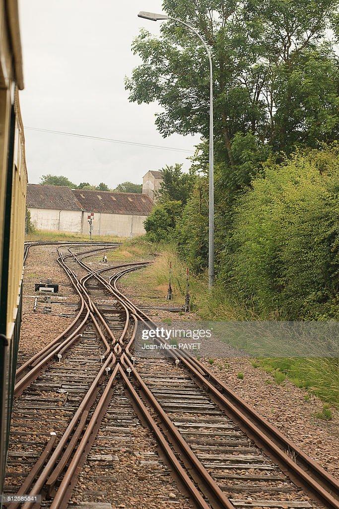 Trains : Photo