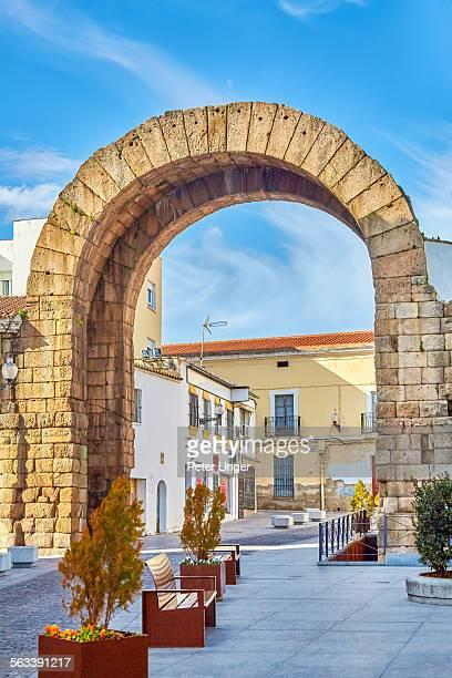 Trajano's Arch,Merida