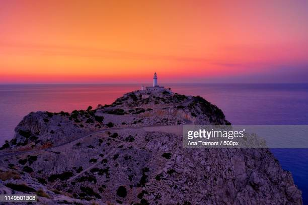 tramontana mountains - balearics stock pictures, royalty-free photos & images
