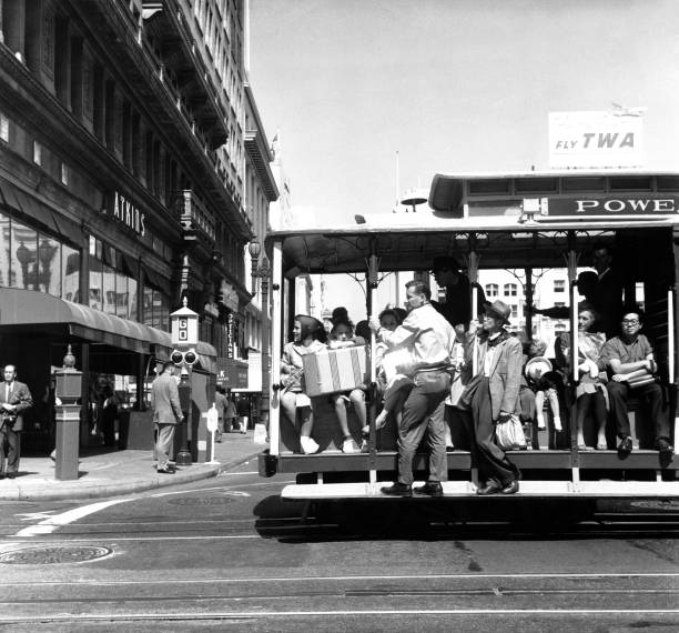 Tramway de San Francisco Pictures | Getty Images