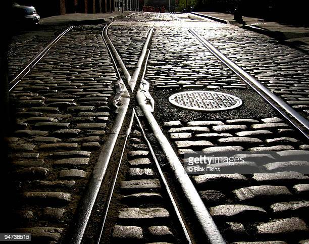 Tramway new york
