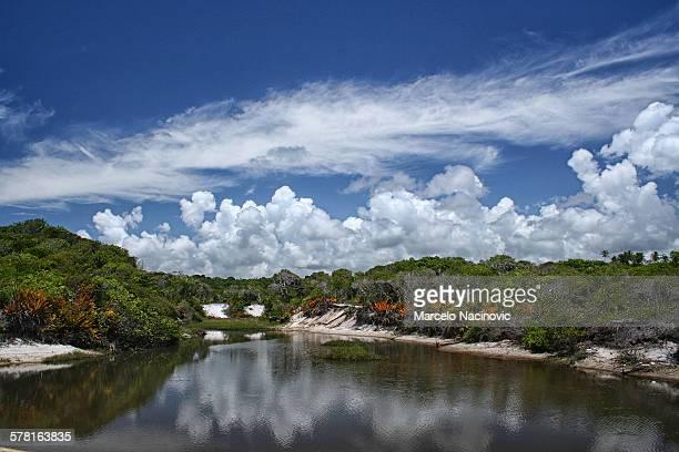 Trancoso, Bahia , Brazil