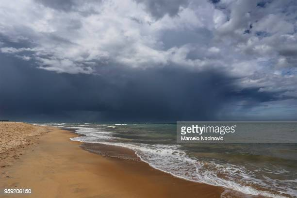 Trancoso Beach , Bahia , Brazil