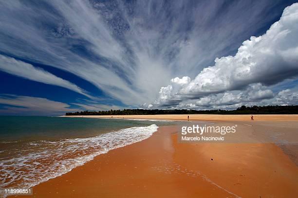 trancoso beach - trancoso imagens e fotografias de stock