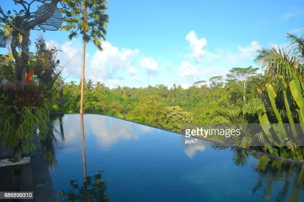 Tranquil Scene Bali
