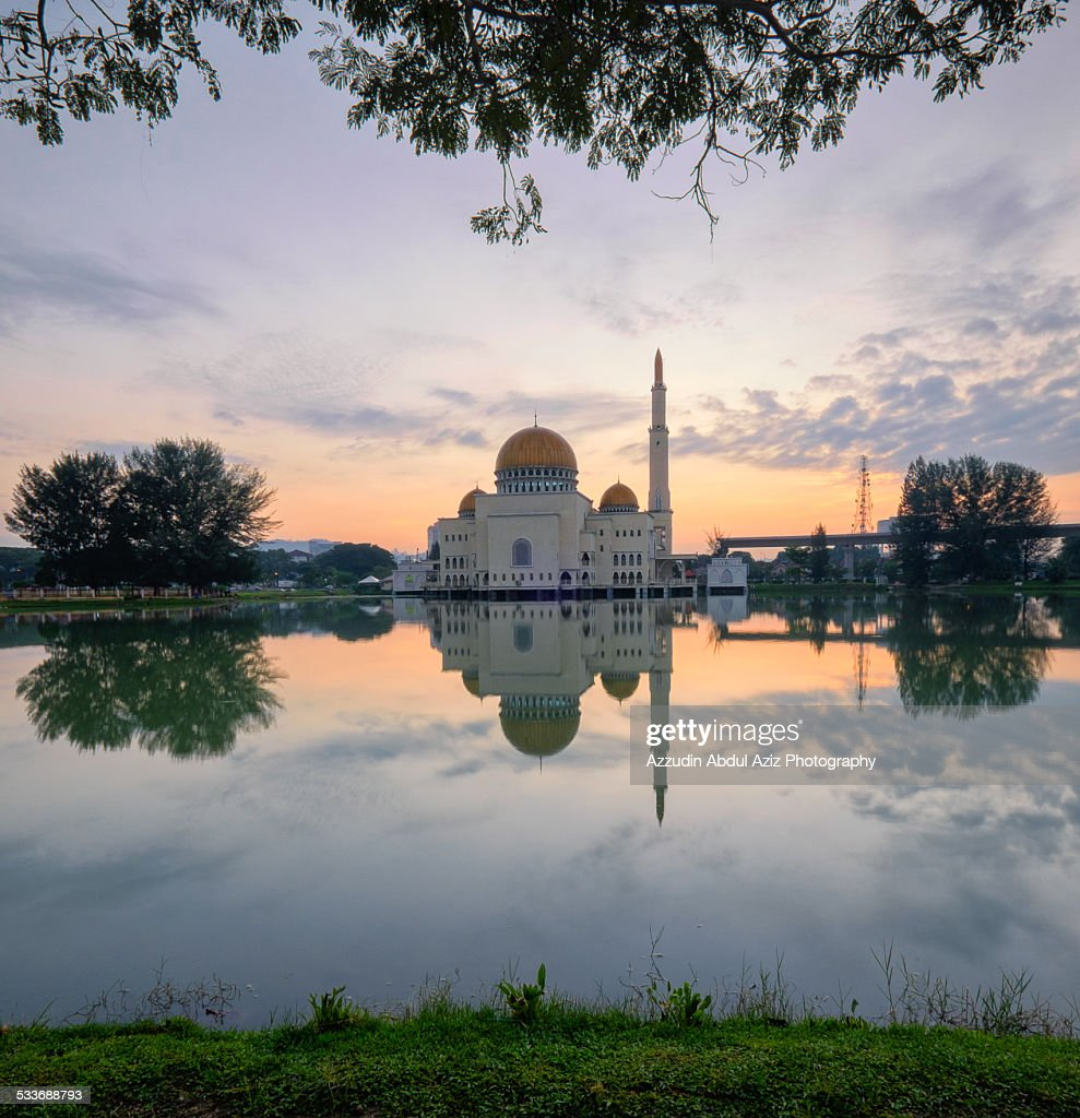 Tranquility : Foto stock