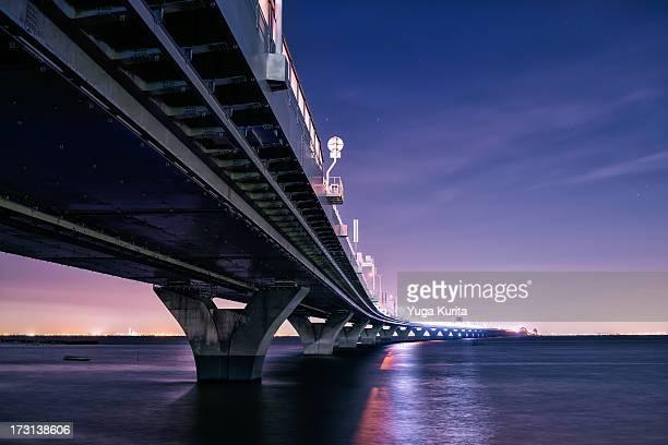 Trans Tokyo Bay Highway
