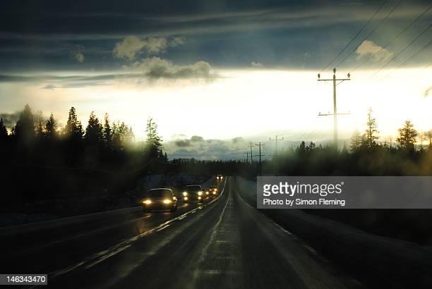Trans-Canada Highway BC