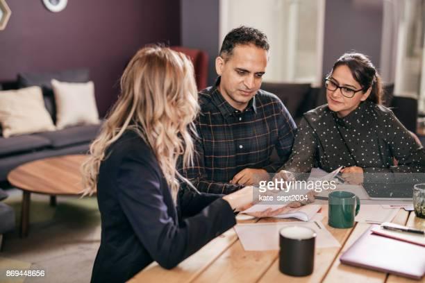 Übertragung von Eigentum an Familienmitglied