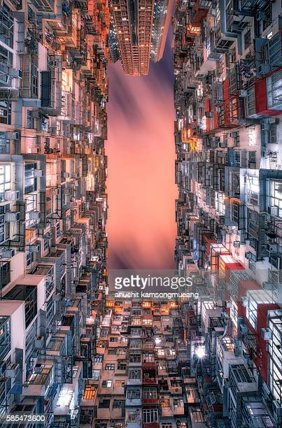 transformer - kowloon peninsula stock pictures, royalty-free photos & images