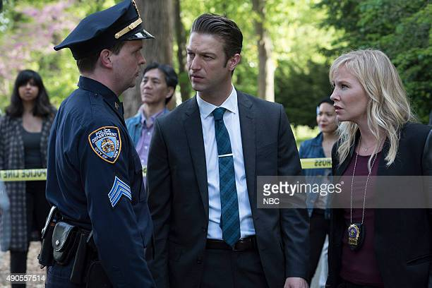 And carisi rollins Do you