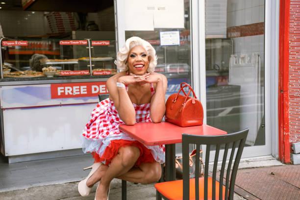 Transgender Lifestyle and Profession