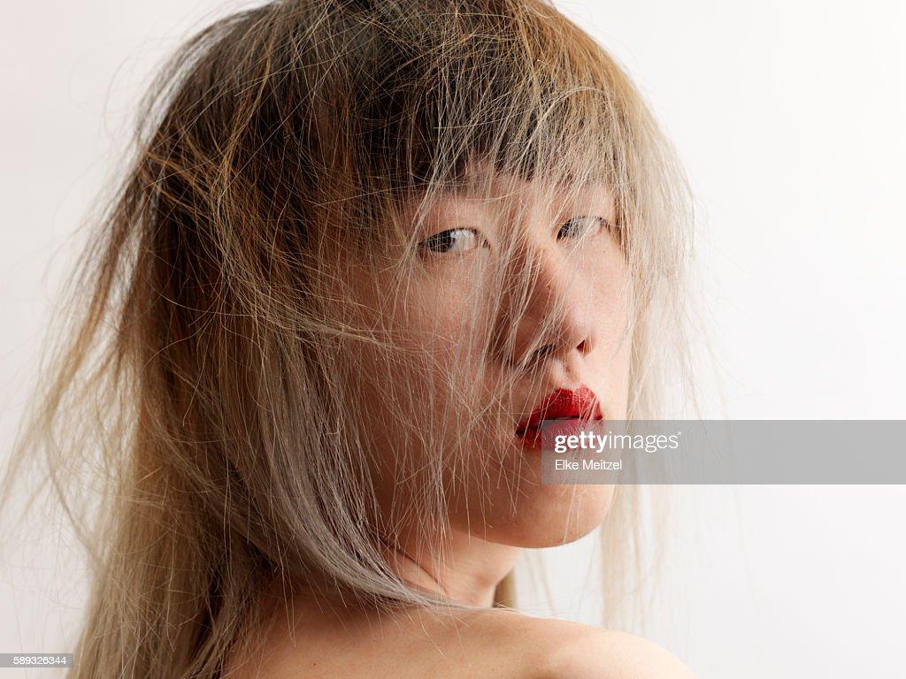 Transgender : Stock Photo