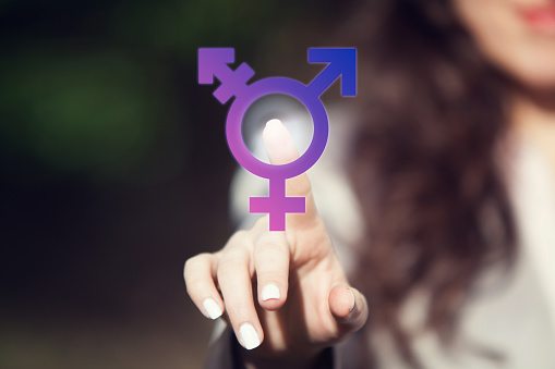 Transgender. 657955140