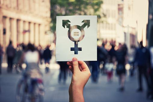 transgender symbol 1125281142