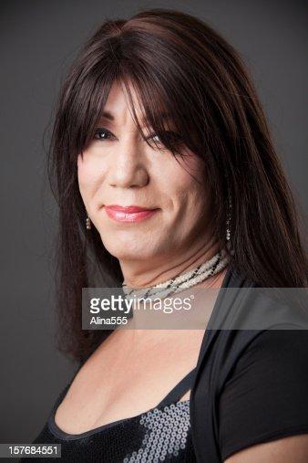 Transgender Kellner Dienen Stock-Foto - Getty Images