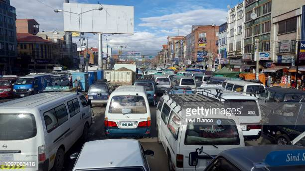transito congestionado - traffic stock pictures, royalty-free photos & images