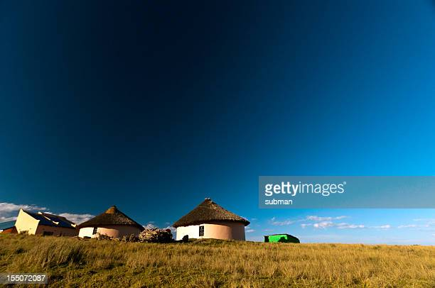 transkei landscape - eastern cape stock pictures, royalty-free photos & images