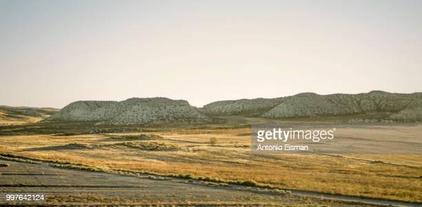 Transmonegrino Enoch Valley