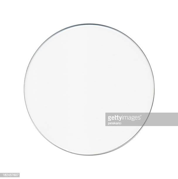 transparent glass - contacts stock photos and pictures