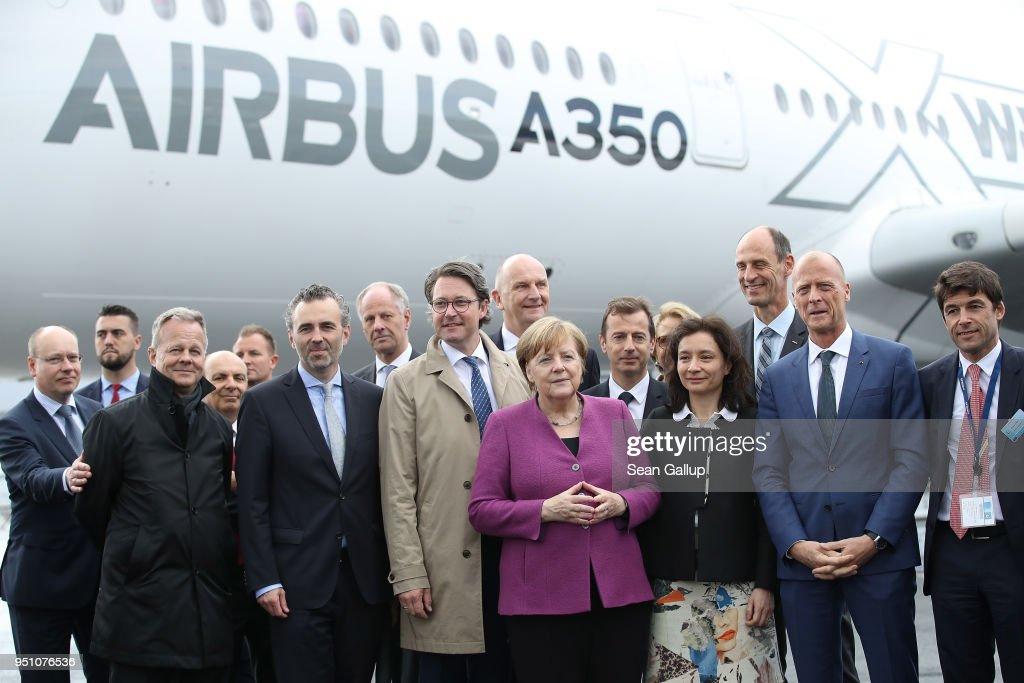 ILA Berlin Air Show 2018