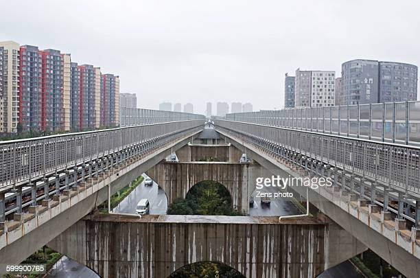 transport infrastructure in kunming city