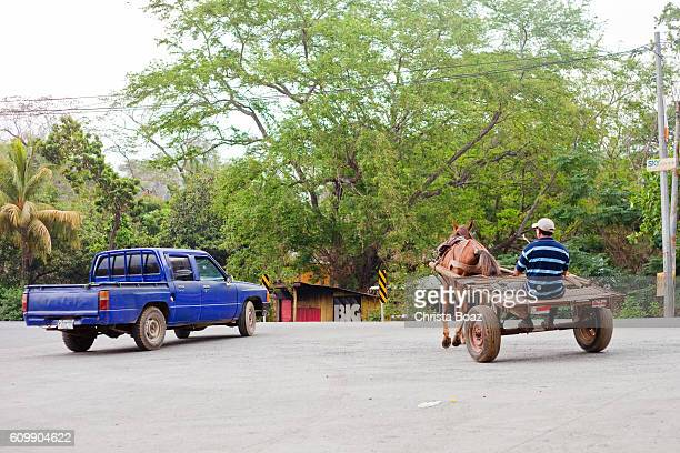 Transportation in Nicaragua