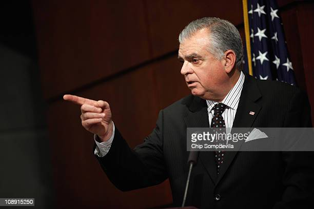 S Transportation Secretary Ray LaHood announces findings from a 10monthlong National Highway Traffic Safety Administration study into unintended...