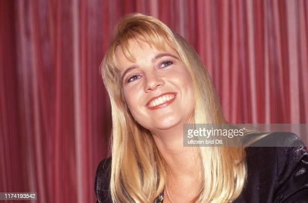 Traumhochzeit mit Linda de Mol 1992 TVShow
