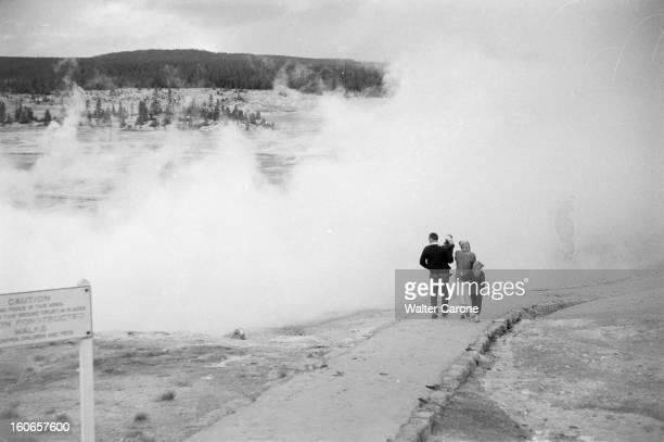 Travel Along The Mississippi Etats Unis Parcours le long du fleuve Mississippi de Yellowstone au Golfe du Mexique en passant par les Rocheuses Ici...