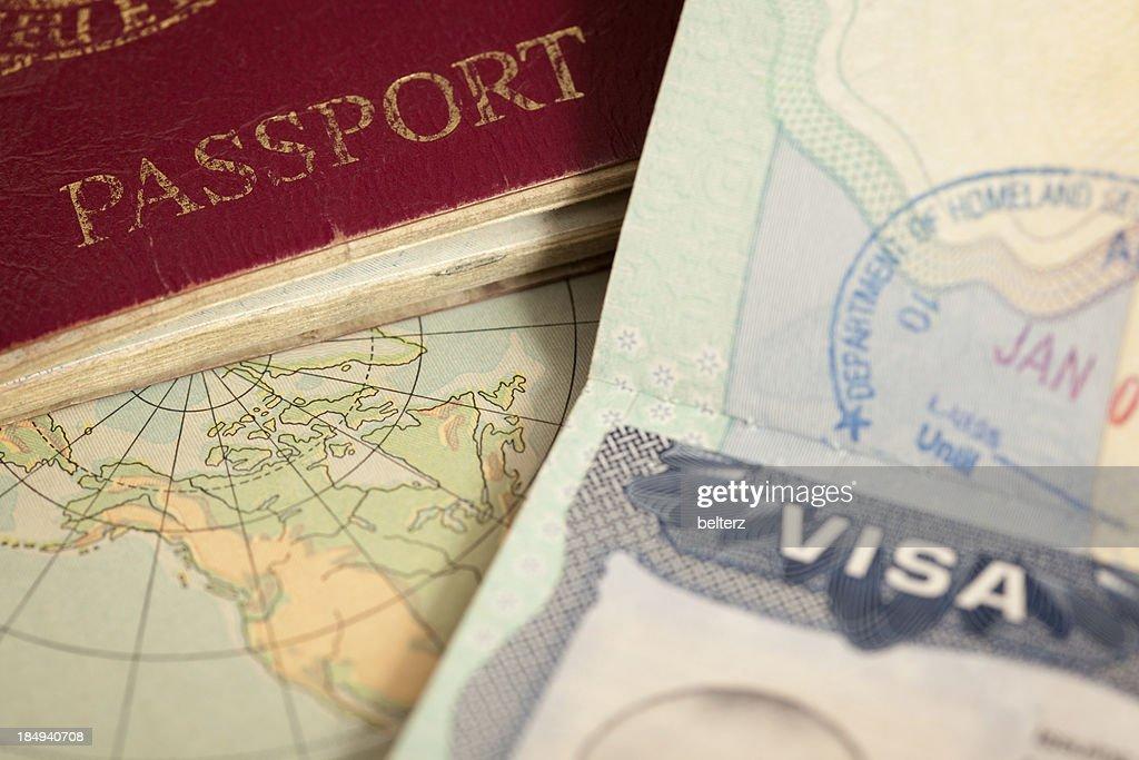 travel background : Stock Photo