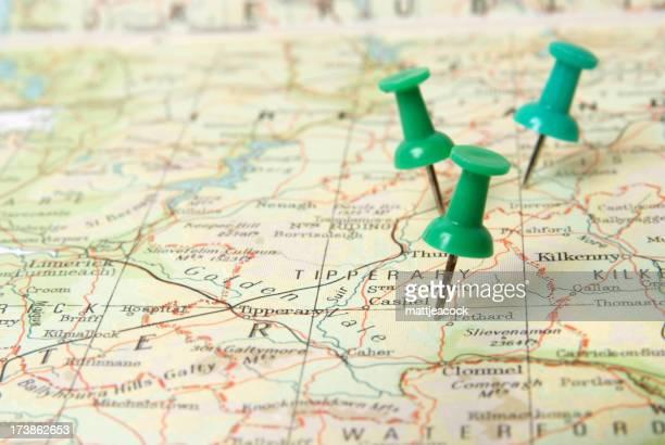 Destination de voyage