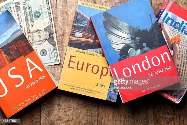 Reiseführer für Bücher