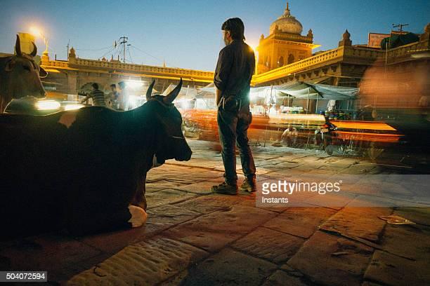 Travel guide in Jodhpur