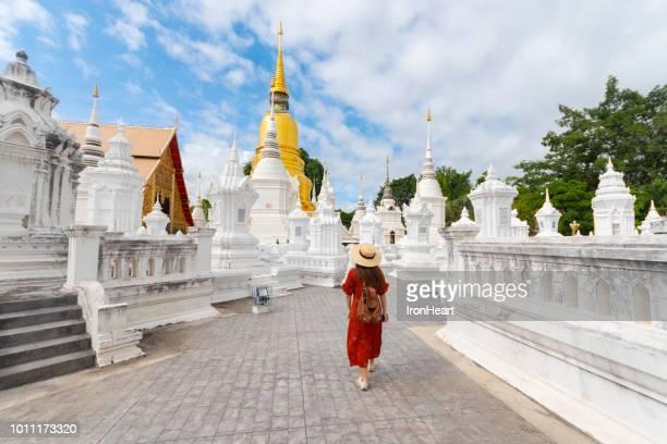 Travel in Chiangmai.