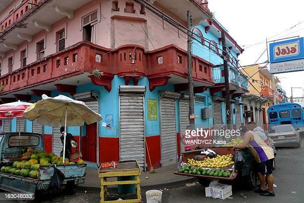 Travel In The Dominican Republic La République dominicaine au rythme du merengue pour partager avec les Dominicains la culture caraïbe cap au nord...