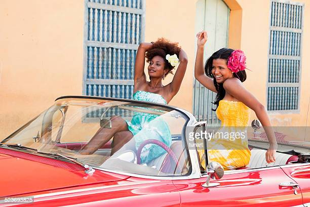 Reisen in Kuba