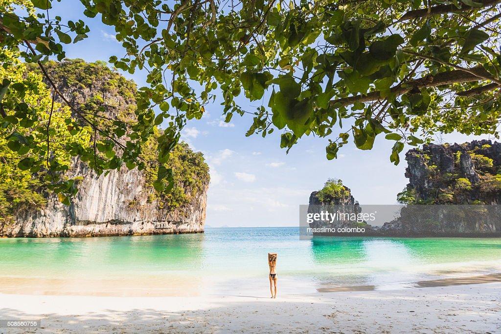 Travel Like a Local : Foto de stock