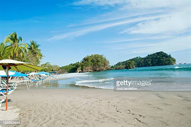 Travel: Manuel Antonio Beach and Park Costa Rica