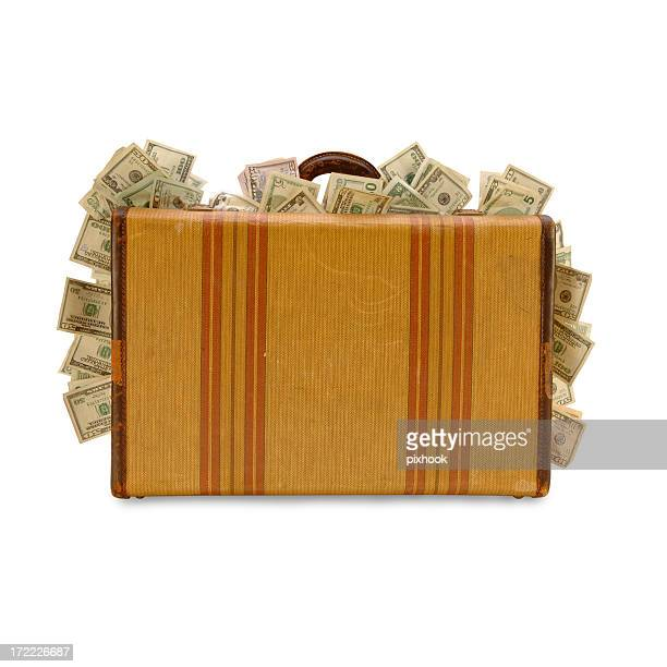 travel money - stuffed stock pictures, royalty-free photos & images