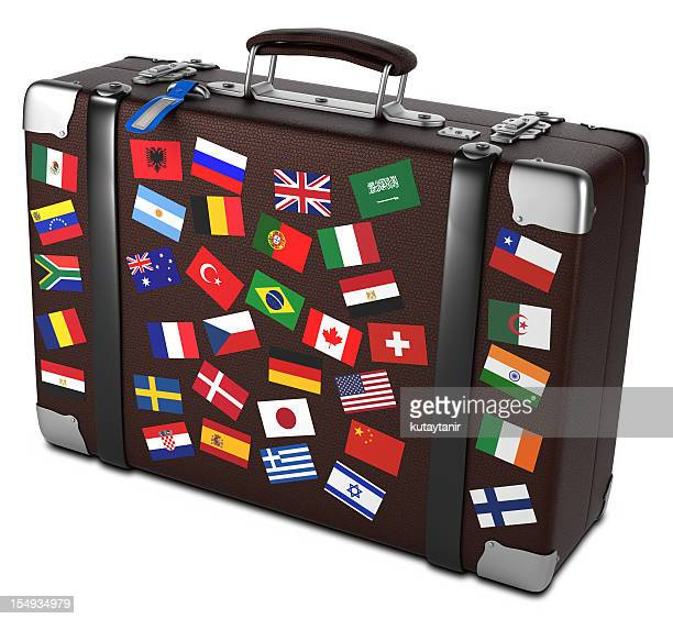 Reise-Koffer