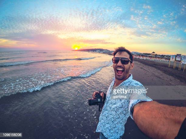 Man Mirror Selfie Photos and Premium High Res Pictures