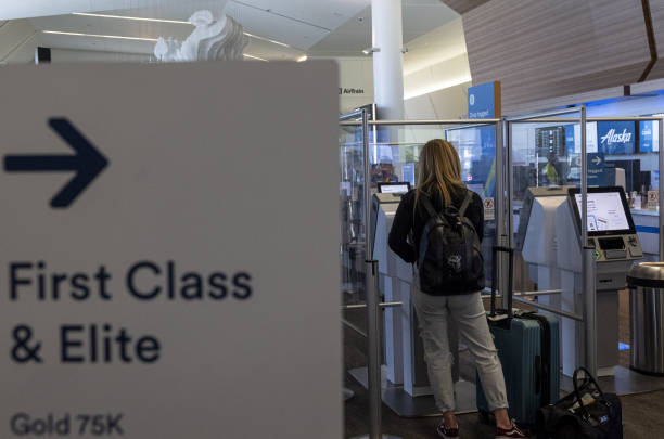 CA: SFO Lost More Passengers Than Any Other U.S. Airport Due To Pandemic
