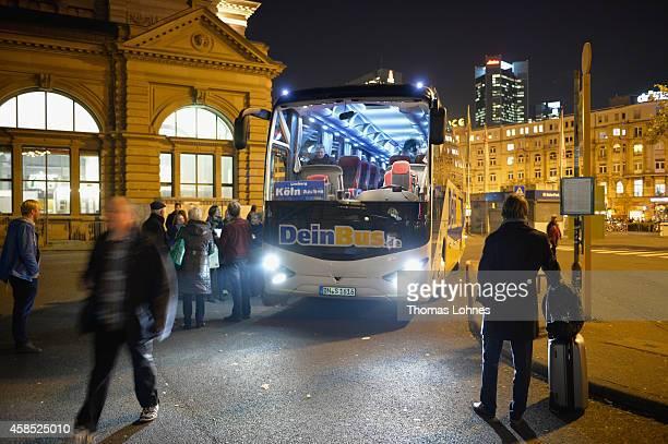 hauptbahnhof frankfurt am main stock fotos und bilder getty images. Black Bedroom Furniture Sets. Home Design Ideas