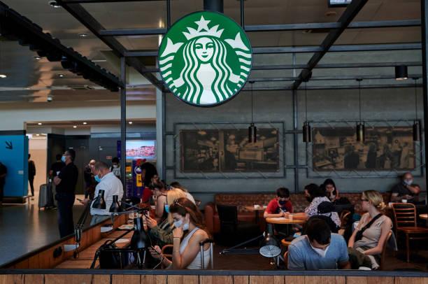 Starbucks Menu Prices In Canada [UPDATED OCT, 2021]