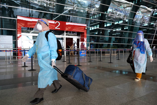 IND: Airlines Caught Off Guard as India Suddenly Allows Flights