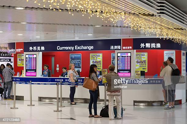 Travelex Currency Exchange